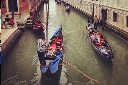 Bons plans Venise